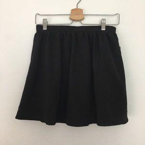 Free Press Skater Skirt